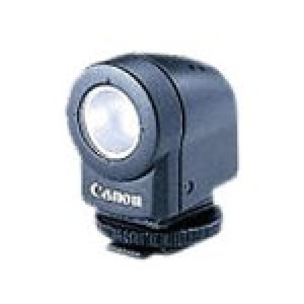 Canon VL-3 Videoleuchte für Camcorder mit Fotoschuh-31