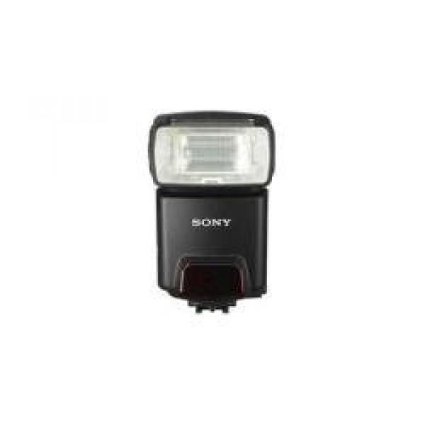 Sony HVL-F42AM Blitzgerät (Leitzahl 42) schwarz-31