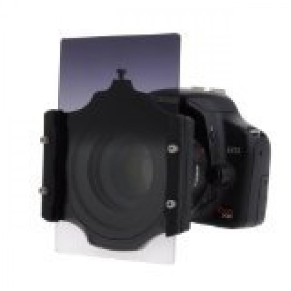 Neewer ND0.9 ND Quadratischer allmähliche Objektiv-Filter für Cokin Z-Serie (100x150 mm)-36