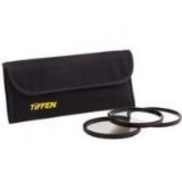 Tiffen Filter 62MM DIGITAL PRO SLR KIT-32
