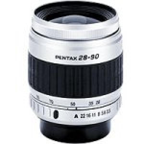 Pentax 28 90 / 3,5 5,6 Brennweite einschliesslich 75 mm Vario Zoom Objektiv-31