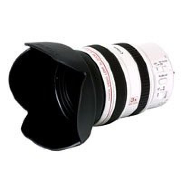 Canon XL Objektiv 3,4-10,2/ 3-fach Weitwinkelzoom (72 mm Filtergewinde)-31