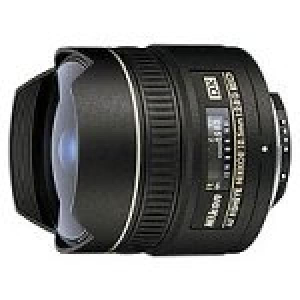Nikon AF G DX 10.5/2.8 10.5mm Weitwinkel Objektiv-31