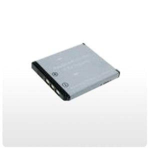 Qualitätsakku Akku für Medion MD85863 720mAh 3,7V Li-Ion-31