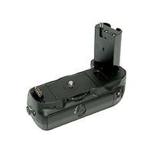 Nikon MB-D100 Batteriehandgriff (D100)-31