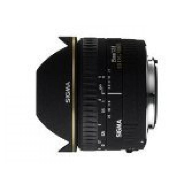 Sigma 15 mm F2,8 EX DG Diagonal Fisheye-Objektiv (58 mm Filtergewinde) für Pentax Objektivbajonett-32