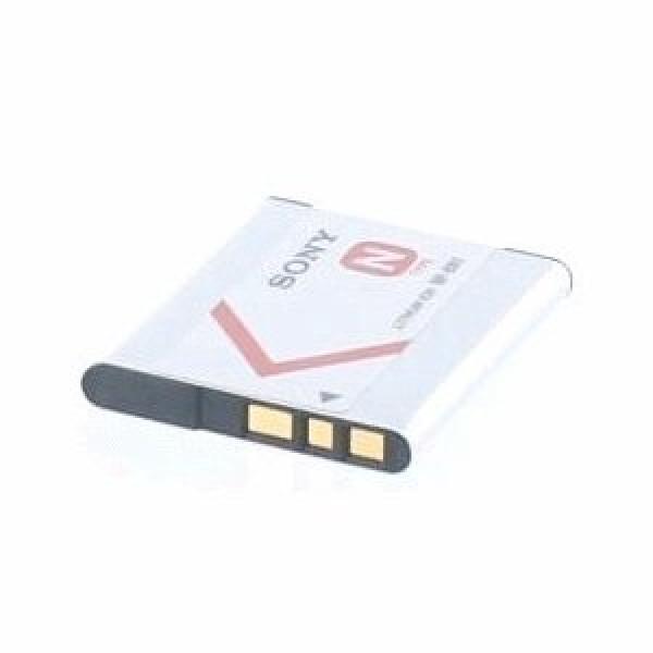 Sony Akku für Sony DSC-W650 Li-Ion 3,6 Volt 630 mAh-31
