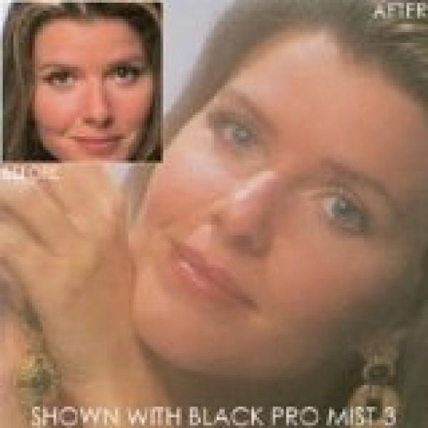 Tiffen Filter 52MM BLACK PRO-MIST 1/2 FILTER-32