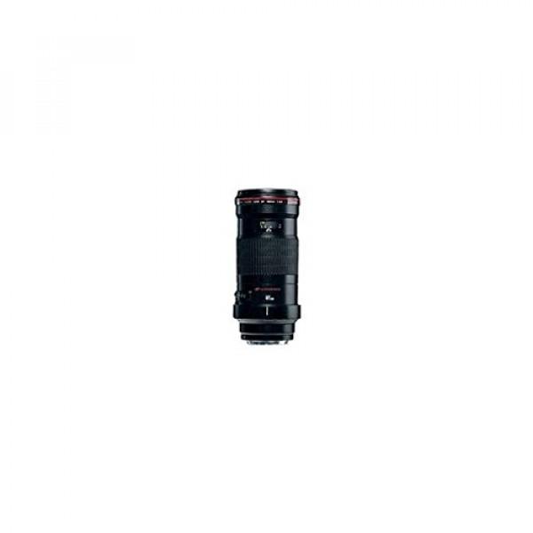 Canon EF 180 mm f/3.5L Macro USM, 2539A014-31