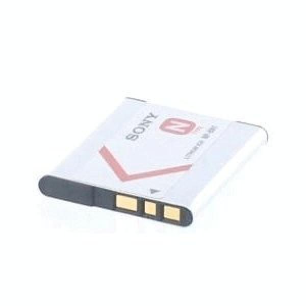 Sony Akku für Sony DSC-W330 Li-Ion 3,6 Volt 630 mAh-31