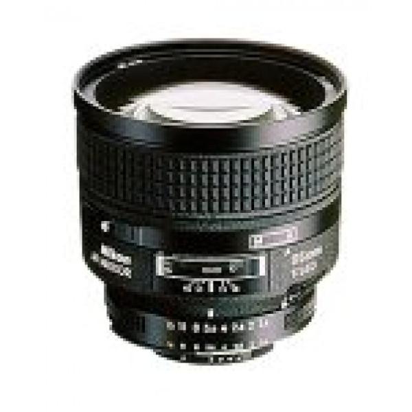 Nikon AF 85 mm/1,4 D IF Objektiv (77mm Filtergewinde)-31
