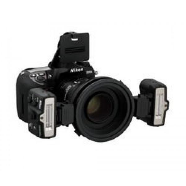 Nikon R1 Makro Blitz Kit (inklusive 2x SB-R200 und Zubehörpaket)-31