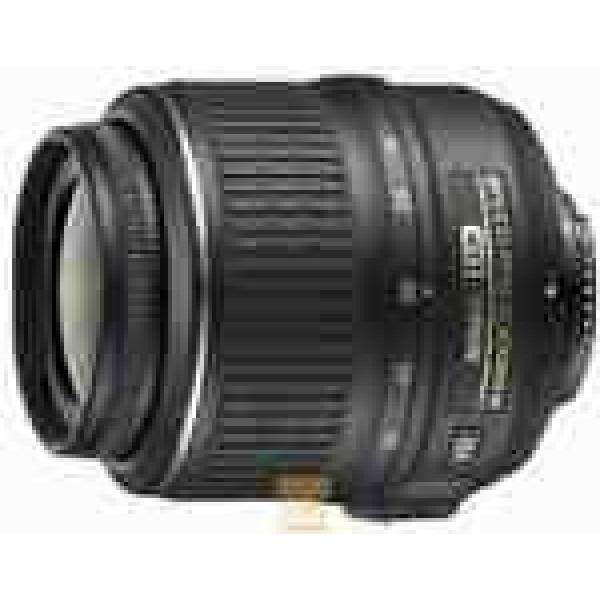 AF-S DX Zoom-NIKKOR 18-55 mm 1:3,5-5,6G ED-31