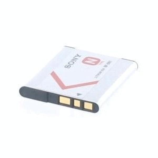 Sony Akku für Sony DSC-W670 Li-Ion 3,6 Volt 630 mAh-31
