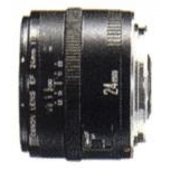 Canon EF 24mm 1:2,8 Objektiv (58 mm Filtergewinde)-31