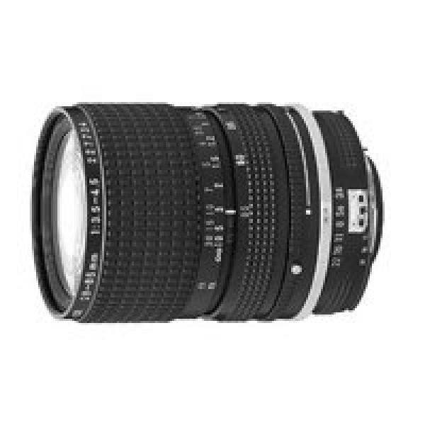 Nikon 28 85 / 3,5 4,5 Objektiv-31