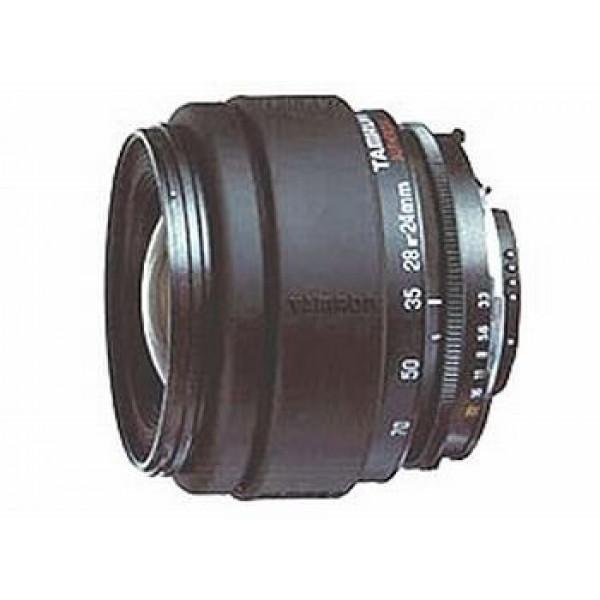 Tamron 24 70 mm / 3,3 5,6 Autofokus-Zoom-Objektiv für Minolta-31