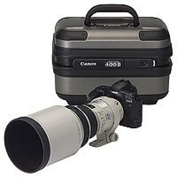 Canon EF 400mm 1:4,0 DO IS USM Objektiv (52 mm Filtergewinde)-31