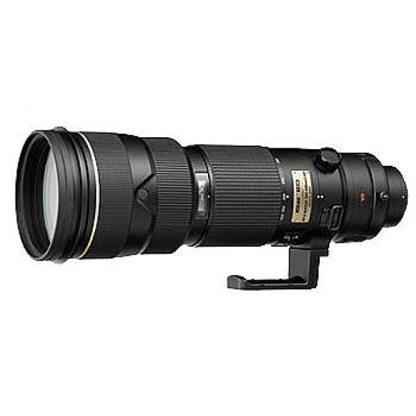Nikon AF-S Zoom-Nikkor 200-400mm 1:4G IF-ED VR Objektiv (bildstab.)-31