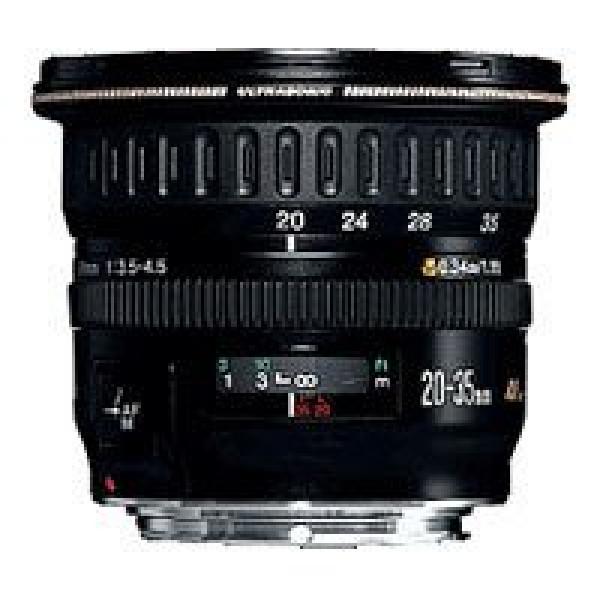 Canon EF 20-35mm/ 3,5-4,5/ USM Objektiv-31