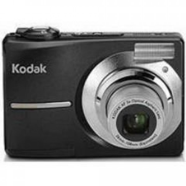 "Kodak C613 Digitalkamera (6 Megapixel, 3-fach opt. Zoom, 2,4"" Display) in schwarz-32"
