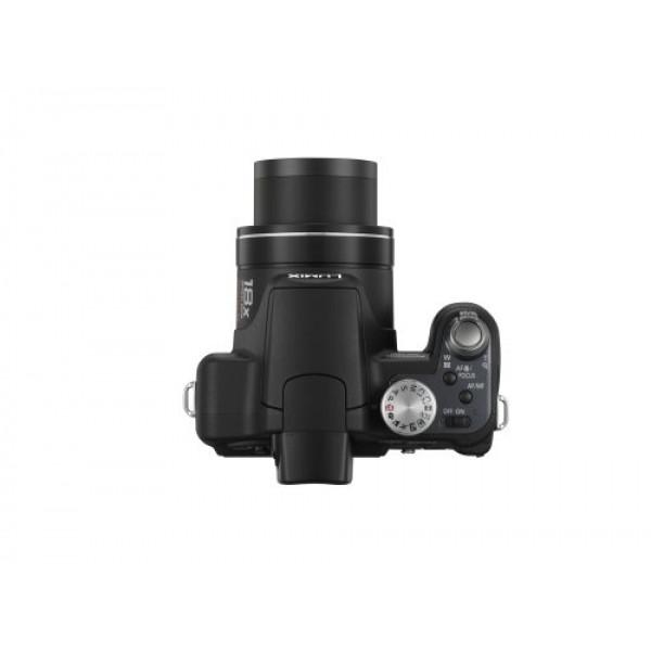 Panasonic Lumix DMC-FZ28 10.1MP Digital Camera Black-32