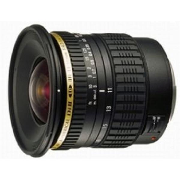 Tamron AF 11-18mm 4,5-5,6 Di II LD ASL SP digitales Objektiv für Canon-31