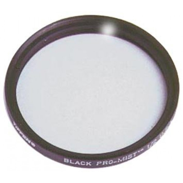 Tiffen Filter 82MM BLACK PRO-MIST 1/2 FILTER-31