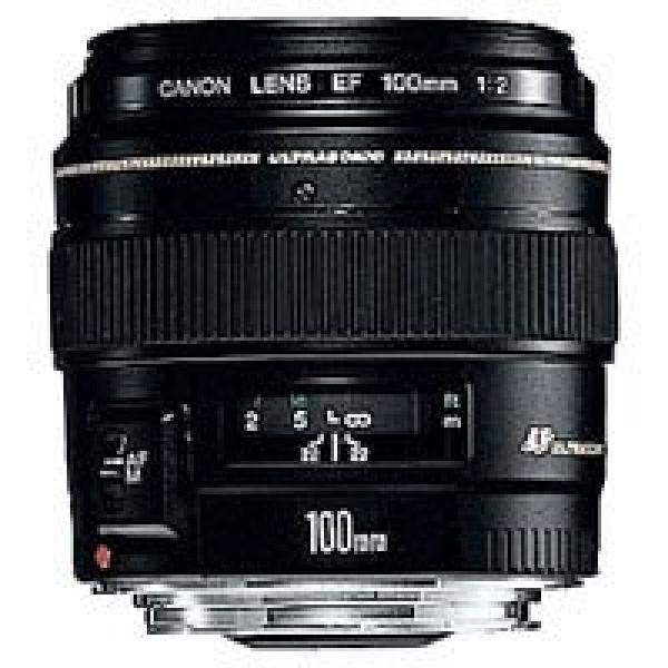 Canon EF 100mm 1:2,0 USM Objektiv (58 mm Filtergewinde)-31