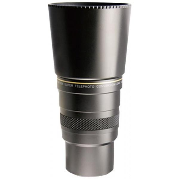 Raynox HDP-7700ES Super-Telephoto Vorsatzobjektiv 3,0x-32