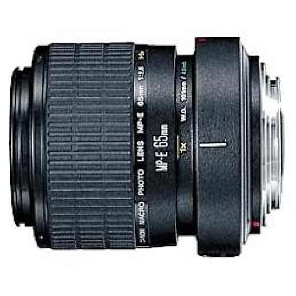 Canon MP-E 65mm 1:2,8, 1-5fach Lupenobjektiv Objektiv-31