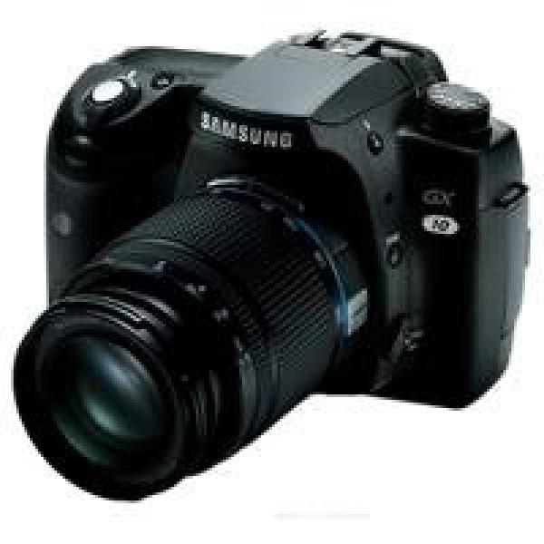 Samsung GX-10 Digitalkamera 10.2 (3872 x 2592) schwarz-31