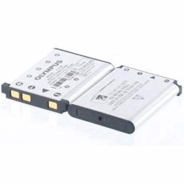 Olympus Akku für Olympus X 750 Li-Ion 3,7 Volt 740 mAh-31