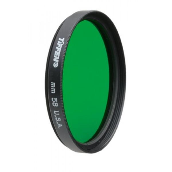 Tiffen Filter 72MM GREEN 58 FILTER-31