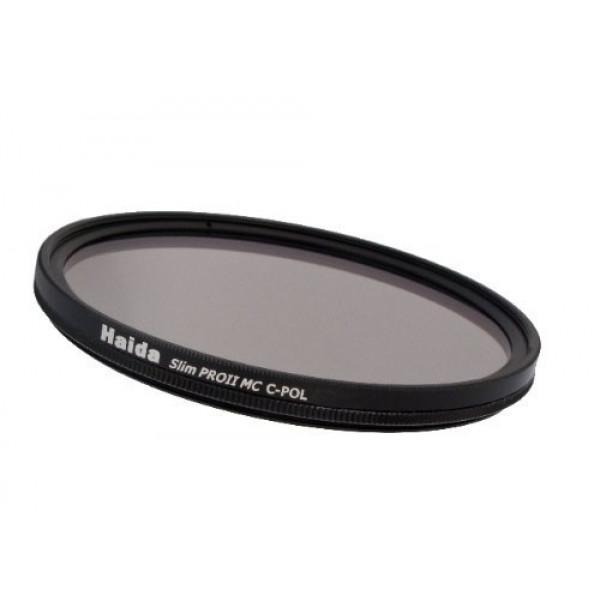 Haida Pro II Digital Slim Polfilter Zirkular MC (multicoating) 82mm inkl. Cap mit Innengriff-32
