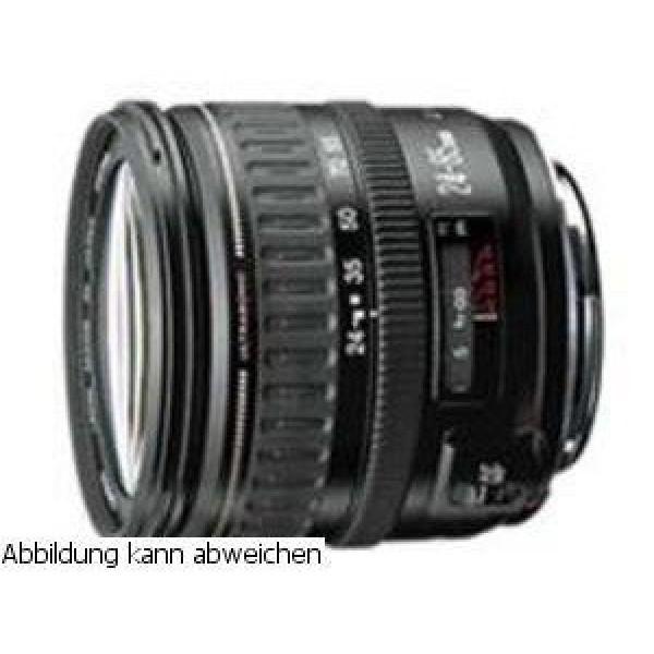 Canon 24-85mm/ 3,5-4,5/ USM Vario Zoom Objektiv, silber, Brennweite einschliesslich 75 mm-31