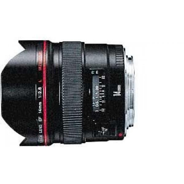 Canon EF-L USM 2,8/14 CPS Objektiv-31