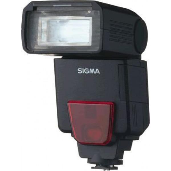 Sigma EF-500 DG Standard Blitz für Minolta / Sony-31