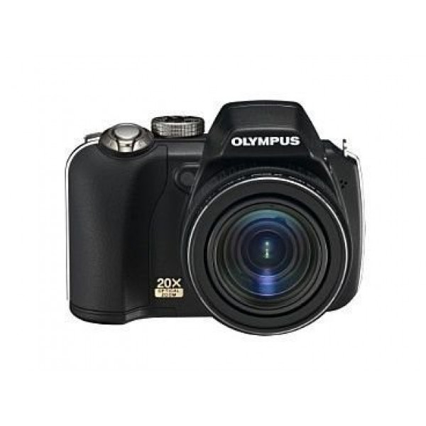 "Olympus SP-565UZ Digitalkamera (10 Megapixel, 20-fach opt. Zoom, 2,5"" Display, Bildstabilisator)-33"