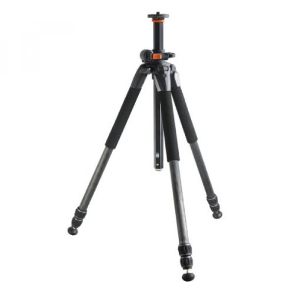 Vanguard Alta Pro 253CT Carbonstativ (2 Auszüge, Belastbarkeit bis 7kg, max. Höhe 165 cm)-311