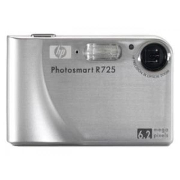 HP PhotoSmart R725 Digitalkamera 6.2 (2864 x 2160) 32 MB-31