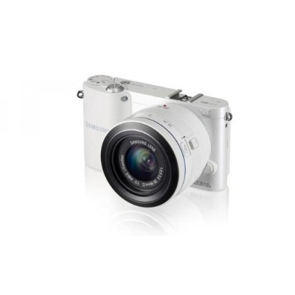 Samsung NX1100 Systemkamera (20,3 Megapixel, 7,6 cm (3 Zoll) LCD-Display, Aufsteckblitz, HDMI, WiFi, USB 2.0) inkl. 20-50 mm i-Function Objektiv weiß-31