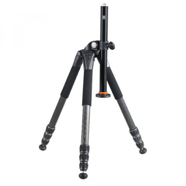 Vanguard Alta Pro 283CT Carbonstativ (2 Auszüge, Belastbarkeit bis 8kg, max. Höhe 170 cm)-39