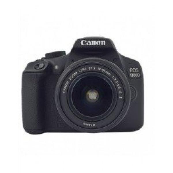 Canon EOS 1300D EFS18-55 DC Spiegelreflexkamera schwarz-31