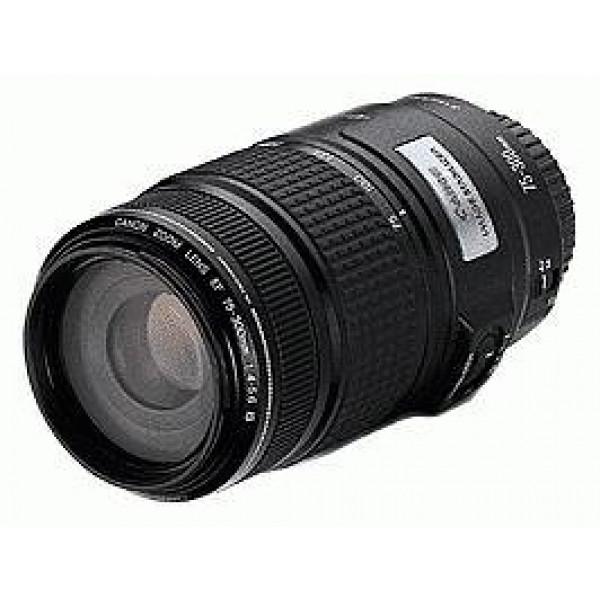 Canon EF USM 4,0-5,6/75-300 IS Objektiv-31