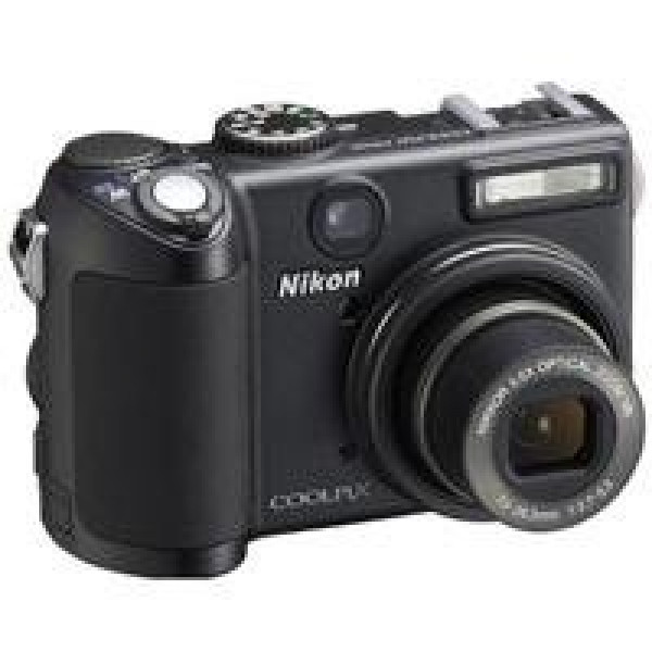 Nikon Coolpix P5100 Digitalkamera (12 Megapixel, 3,5-fach opt. Zoom, 6,4 cm (2,5 Zoll) Display, Bildstabilisator)-34