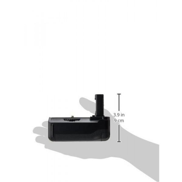 Neewer Multifunktions Batteriegriff Akkugirff Battery Grip für Nikon D7100 D7200 DSLR Kamera wie der MB-D15, kompatibel mit EN-EL15 Batterie-Akku EN-EL15 oder 6x AA Akku-31