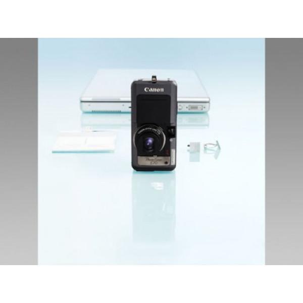 Canon PowerShot S70 Digitalkamera (7 Megapixel)-31