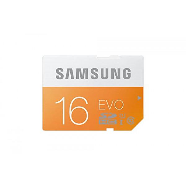 Samsung Memory 64GB PRO MicroSDXC UHS-I Grade 1 Class 10 Speicherkarte Memory Card (bis zu 90MB/s Transfergeschwindigkeit) ohne Adapter-35