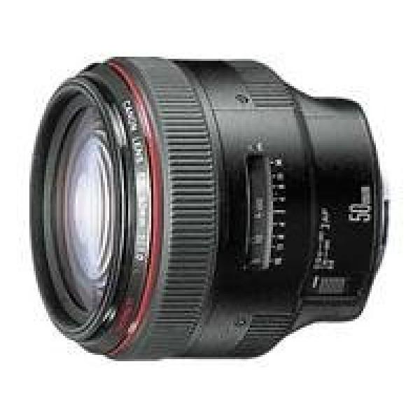 Canon EF 50/1,0 L USM-31